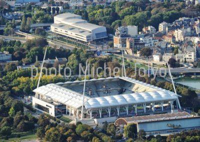 AE02 - Reims - Stade Auguste Delaune et Centre des Congrès