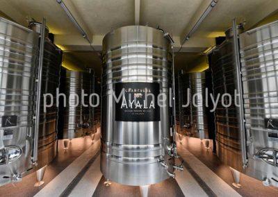 CH05 - Cuverie du Champagne Ayala