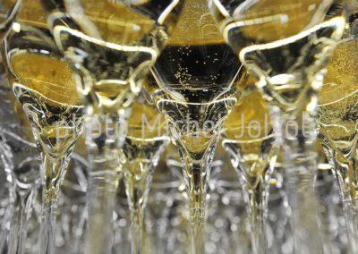 CH11 - Flûtes de Champagne