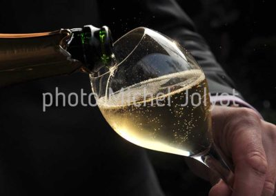 CH12 - Service du Champagne