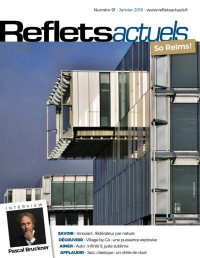 Couverture Reflets Actuels Janvier 2018 HD