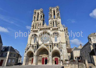 FR03 - Cathédrale Notre-Dame de Laon