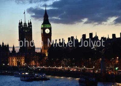 M02 - Londres