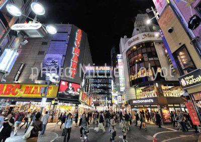 M05 - Tokyo - Shinzuku