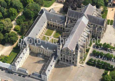 R03 - Basilique Saint-Remi