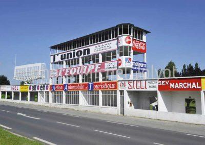 R10 - Circuit de Reims-Gueux